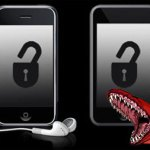 Hacking the iPhone : Breaking Pins and Passcodes : Booting without approved Apple Firmware