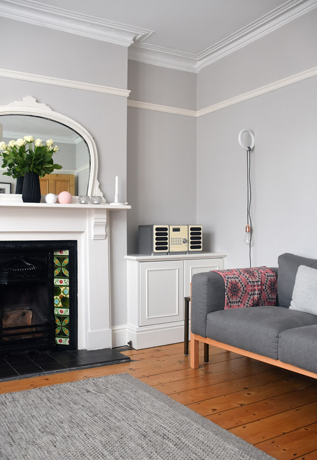 Home tour | A Scandi-inspired family house in Bristol | These Four Walls blog