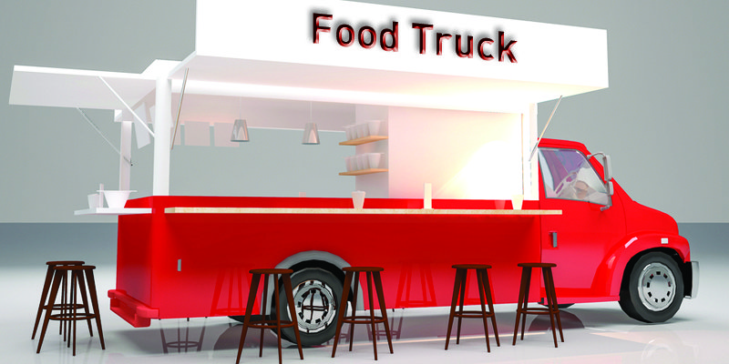 Starting a Food Truck Business Is it the Right Startup for You