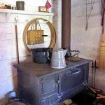 How to Cook with a Wood Stove