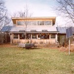 Passive Solar Heating, Cooling, and Lighting