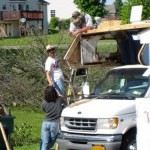 Redneck RV Rebuild