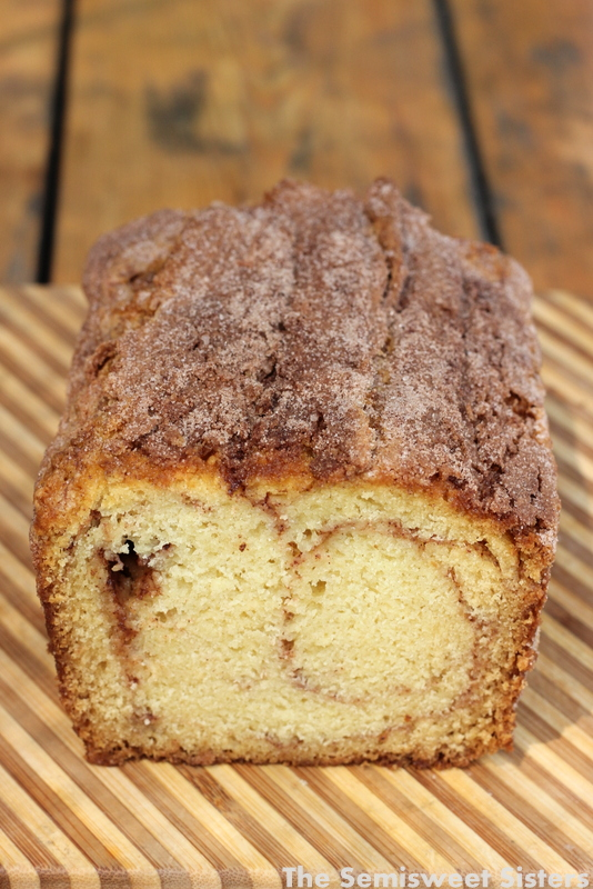 Amish Cinnamon Bread Recipe (A Quick Amish Friendship Bread ...