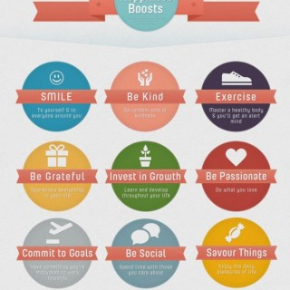 9 happiness boosts