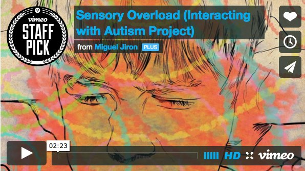 What Sound Sensory Overload May Be Like For Your Child