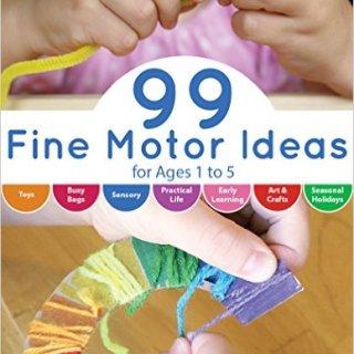 99 fine motor activities