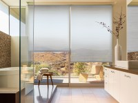 Bathroom Window Treatment Ideas | The Shade Store