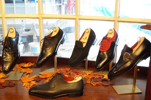 Stefano Bemer Shoes 1