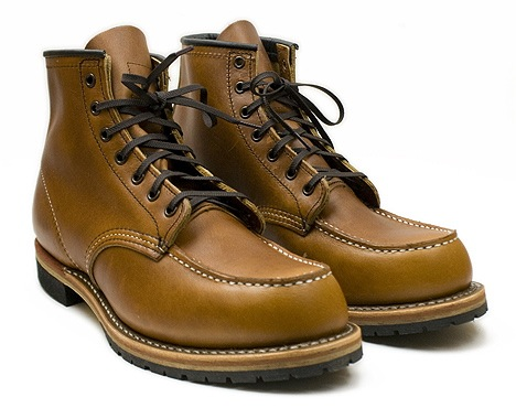 Red Wing Phenomenon – The Shoe Snob Blog