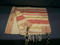 Christian Prayer Shawl Pictures to Pin on Pinterest ...