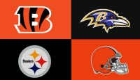 bengals-browns-steelers-ravens-afc-north-logos