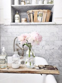 Decor Inspiration: French-Inspired Bathroom Remodel  The ...