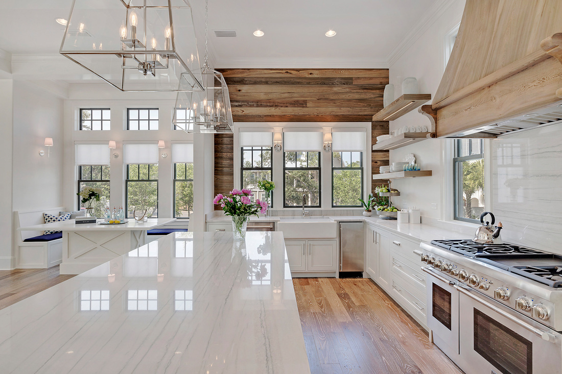 Decor Inspiration A Kitchen To Live In The Simply