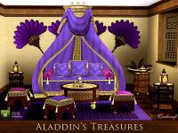 cashcraft's Aladdin's Treasures