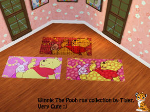 Sims 3 Objects 39winnie The Pooh39