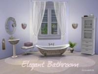 ShinoKCR's Elegant Bathroom