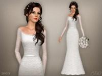 BEO's Wedding dress 47