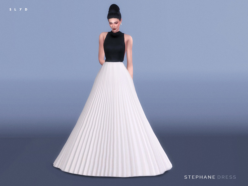 Slyd39s Stephane Dress