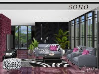 Soho Living Room Set. know about the rustic living room ...