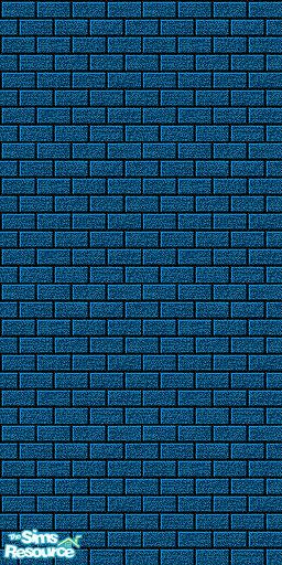 3d Brick Wallpaper For Walls Uma Design S Navy Blue Brick Wall