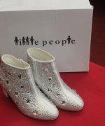 Communion Ankle boots
