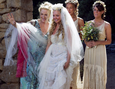 Top 10 worst bridesmaid gowns theskinnystiletto why junglespirit Gallery