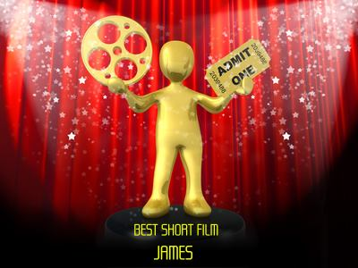 2nd Annual Coming of Age film Movie Awards - Best Short Film