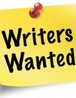 WRITE FOR US!!