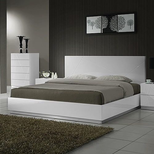 64 Grey Bedroom Ideas and Design - With Pictures - grey bedroom ideas