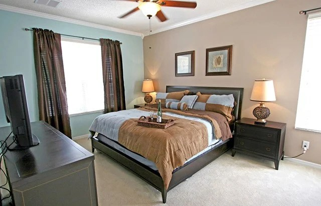 What is the Best Color for a Master Bedroom? The Sleep Judge