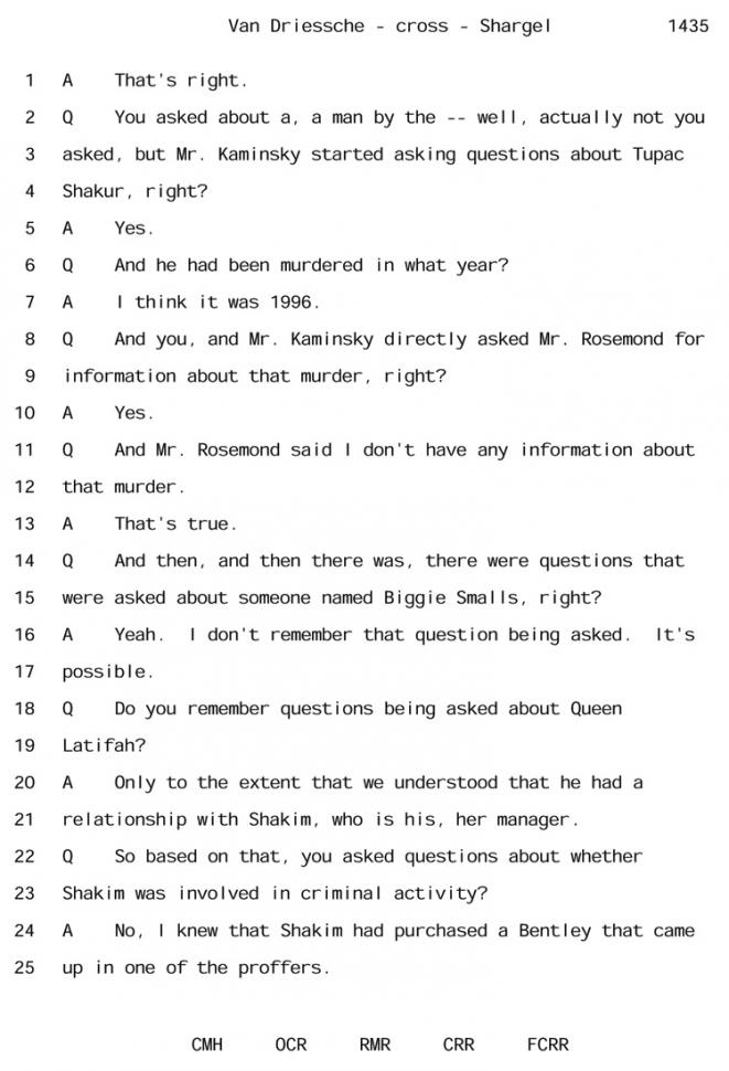 page10jpg (640×904) court transcripts Pinterest - resume questions