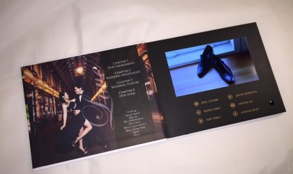 video album sample1