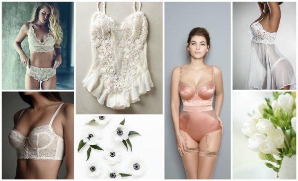 Think about Your Body Shape Collage