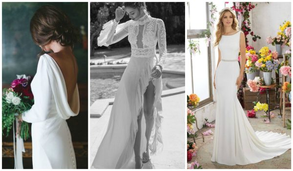 Choose a perfect wedding dress