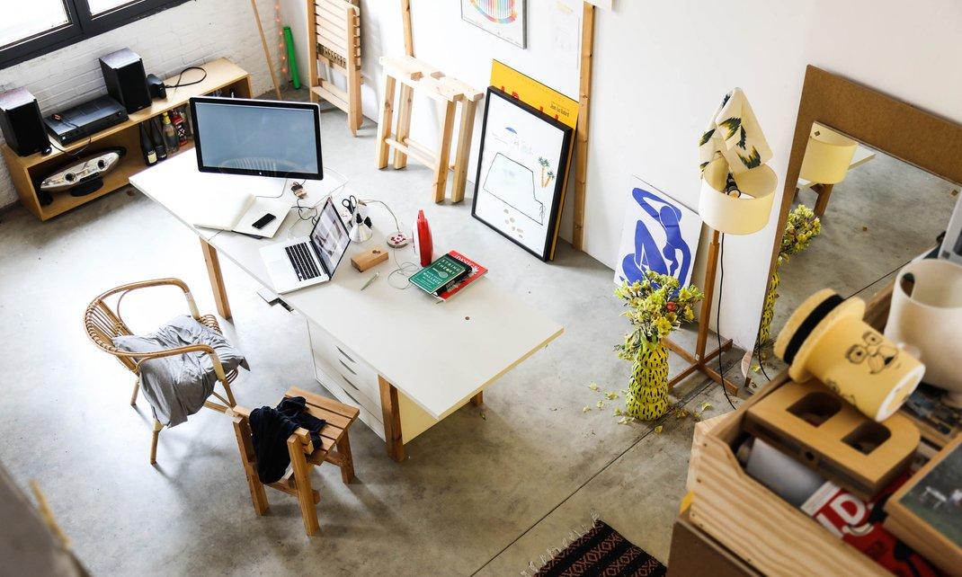 Marc Morro, Essential Design - The Socialite Family