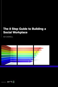 The 8 Step Guide to Building a Social Workplace