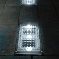 Paverlight Solar Brick Lights (Set of 2)