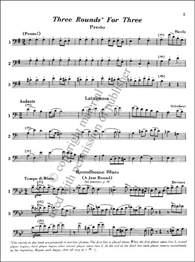 Bass Clef Sessions - bass cleft sheet music