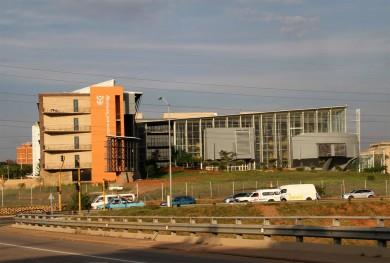 Department of Science and Technology headquarters, Pretoria