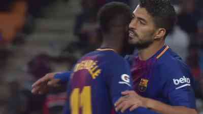 Mamelodi Sundowns vs Barcelona highlights: check out all the goals here [video]