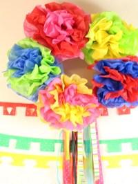 Cinco de Mayo Party {DIY Decorations & Recipes} - Southern ...