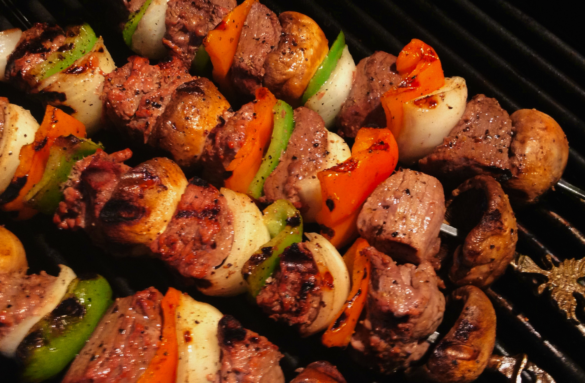 Chocolate Day Hd Wallpaper Beef Tenderloin Shish Kabobs The South In My Mouth