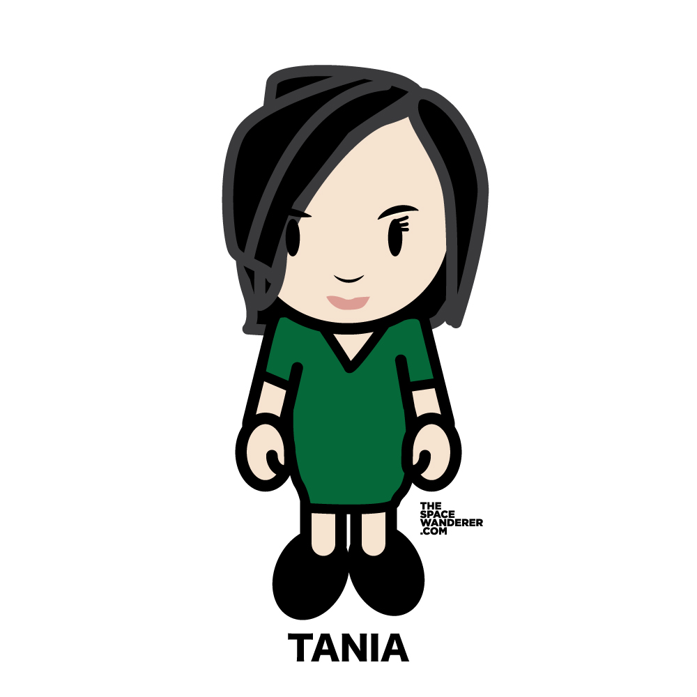 Tania Mirella A globe trotter with a great sense of art. A passionate coffee enthusiast who believes that a coffee plant will die whenever you pour some sugar to your black coffee.