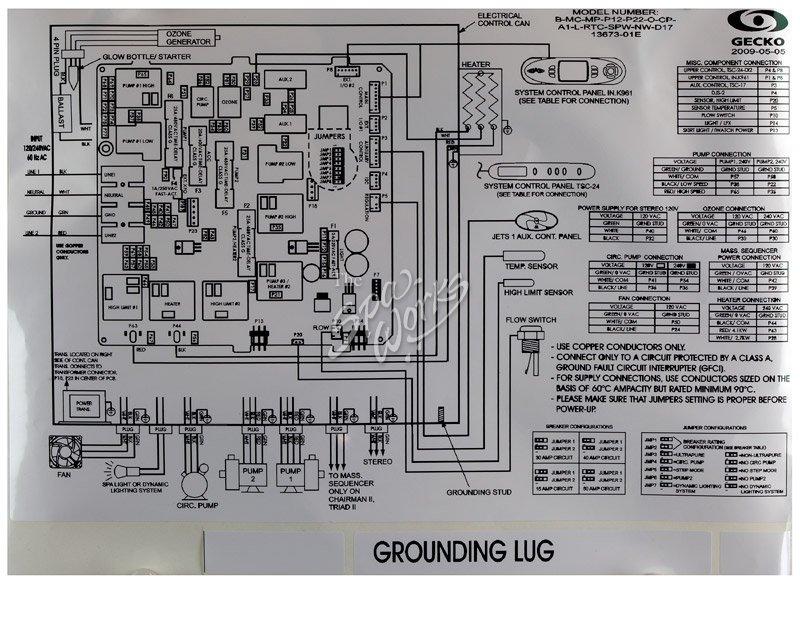 D17 Wiring Diagram Wiring Diagram