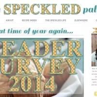 TSP Reader Survey: 2014