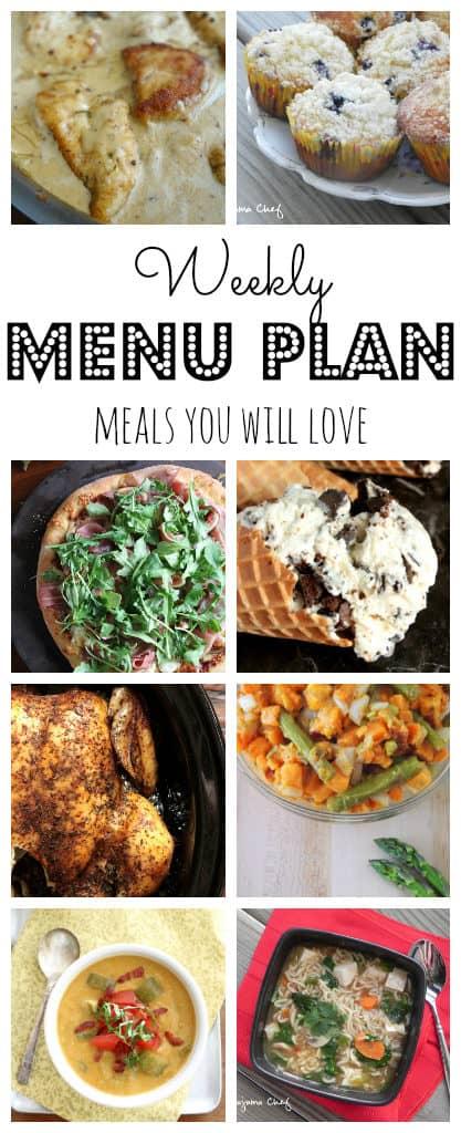 Weekly Meal Plan 072516-pinterest