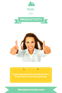 Pain Free Productivity