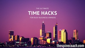 Ultimate Time Hacks for Busy Business Owners