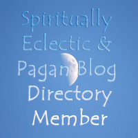 The Pagan Blog Directory at TheSpiritualEclectic.com