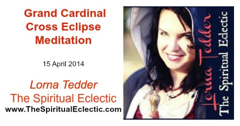 Guided Meditation Lunar Eclipse